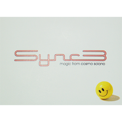 SYNC3 by Cosmo Solano - Trick