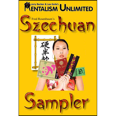 Szechuan Sampler 2.0 by Larry Becker and Lee Earle - Trick