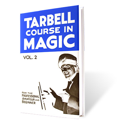 Tarbell Course of Magic Volume 2 - Book
