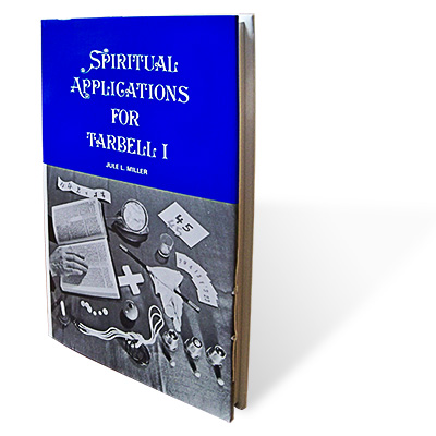 Spiritual Applications For Tarbell - Book