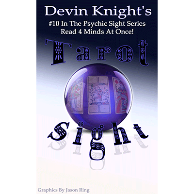 Tarot Sight - Devin Knight