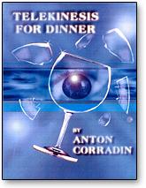 Telekinesis for Dinner trick Anton