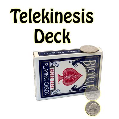 Telekinesis Deck - Trick