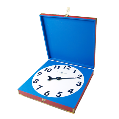 Telling Time (Stage Size) by Premium Magic