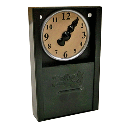 Tell O'Clock prediction by Mr. Magic - Trick