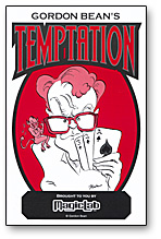 Temptation trick Gordon Bean