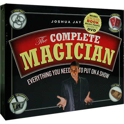 The Complete Magician Kit - Joshua Jay