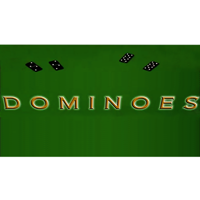 The Dominoes (DVD and Gimmicks) by Mayette Magie Moderne - DVD