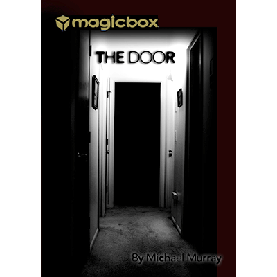 The Door by Michael Murray