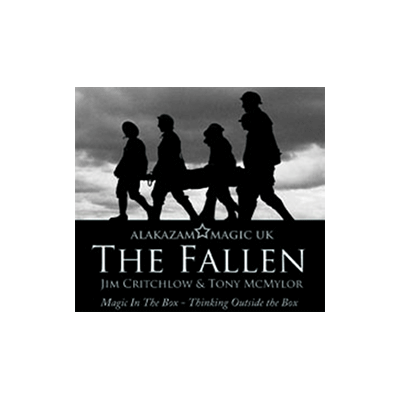 The Fallen by Jim Critchlow & Alakazam Magic - Tricks