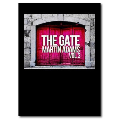 The Gate (Vol.2) by Martin Adams