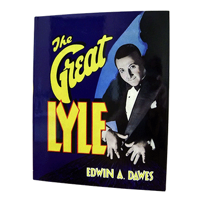The Great Lyle - Edwin Dawes - Libro de Magia