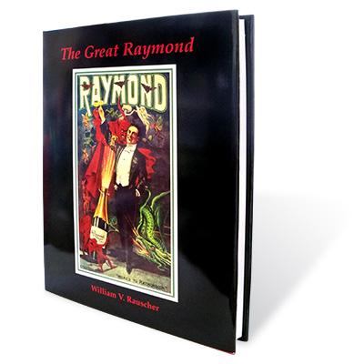 The Great Raymond - William V. Rauscher - Libro de Magia