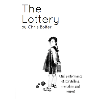 The Lottery by Chris Bolter - Trick