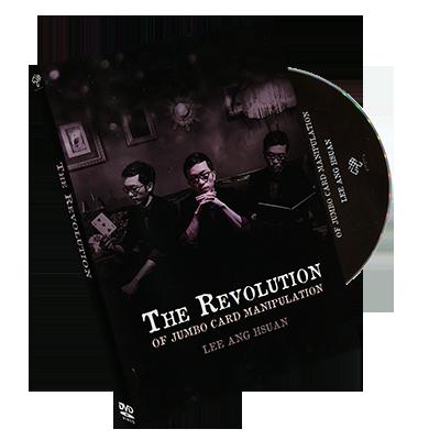 The Revolution - Lee Ang Hsuan