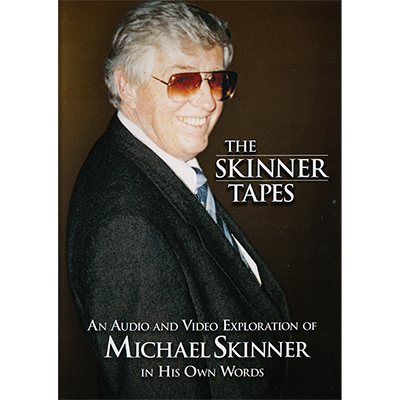 The Skinner Tapes by Kaufman and Company - DVD