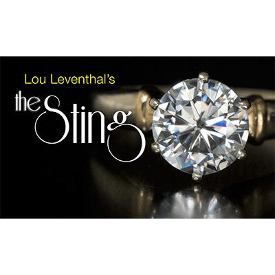 The Sting by Bill Abbott - Trick