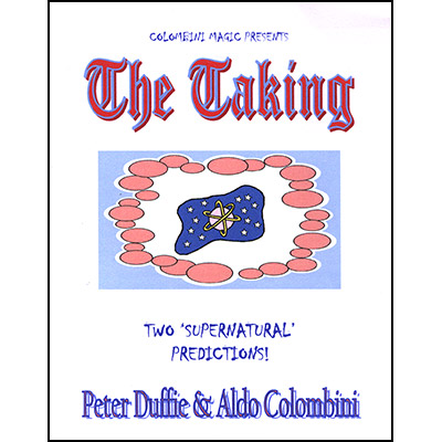 The Taking by Peter Duffie & Aldo Colombini - Trick