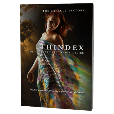The Thindex by The Miracle Factory - Trick
