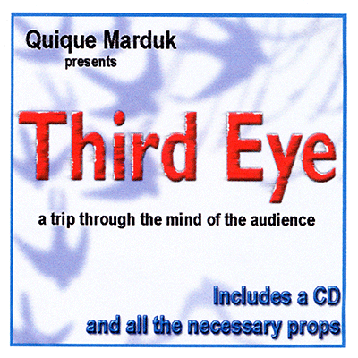 The Third Eye Trick - Trick