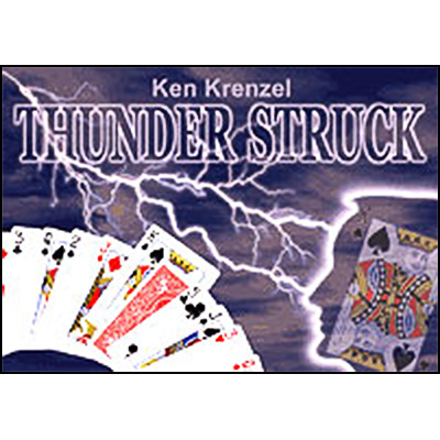 Thunder Struck by Ken Krenzel - Trick