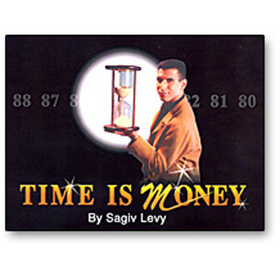 Time Is Money by Sagiv Levy- Trick