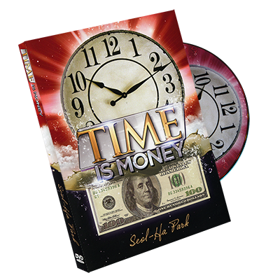Time is Money - Seol Park