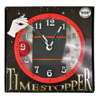 Time Stopper by Joker Magic - Trick