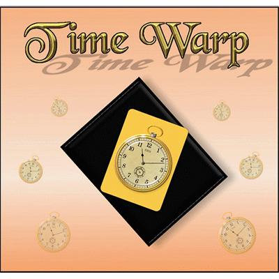 Time Warp - Heinz Minten