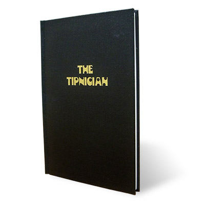 Tipnician by Bob Chesbro - Book