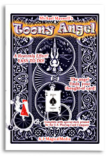 Toony Angel trick Mike Maxwell