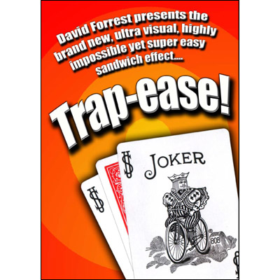 Trap-Ease by David Forrest - Trick