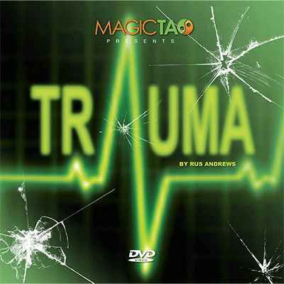 Trauma by Rus Andrews and MagicTao - Trick