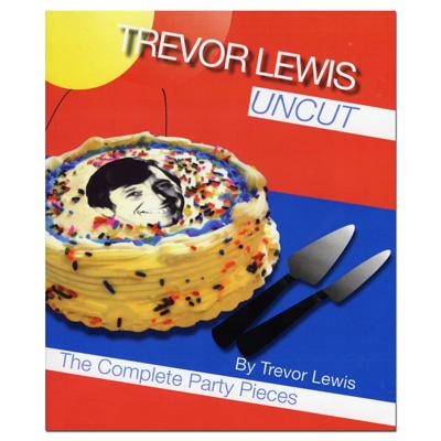 Trevor Lewis Uncut