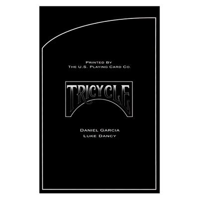 Tricycle - Daniel Garcia