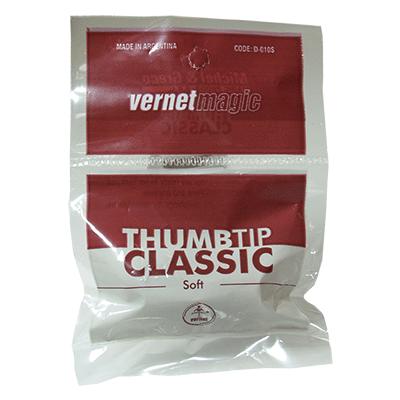 Thumb Tip (Soft) Classic - Vernet