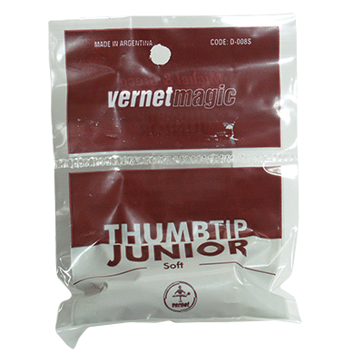 Thumb Tip (Soft) Junior - Vernet