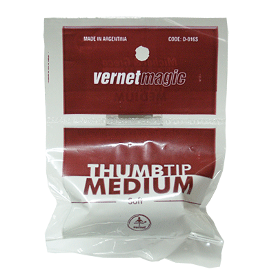 Thumb Tip Medium (Soft) - Vernet