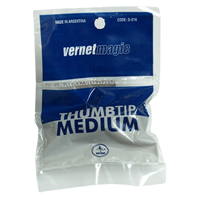 Thumb Tip Medium Vinyl by Vernet - Trick