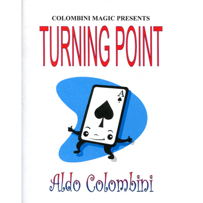 Turning Point by Wild-Colombini Magic - Trick
