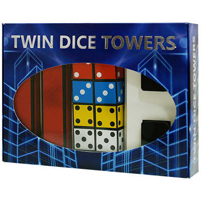 Twin Dice Towers