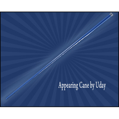 Appearing Cane (Blue)