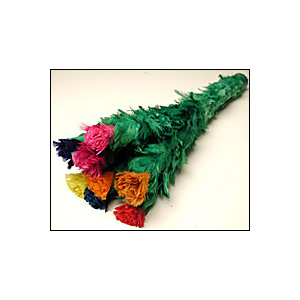 8 Flower Blooming Boquet by Uday - Trick