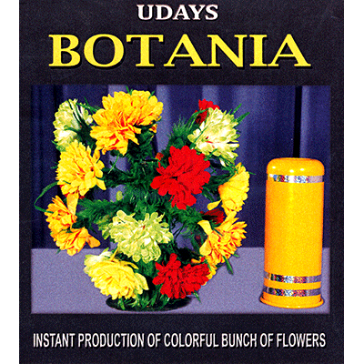 Botania by Uday