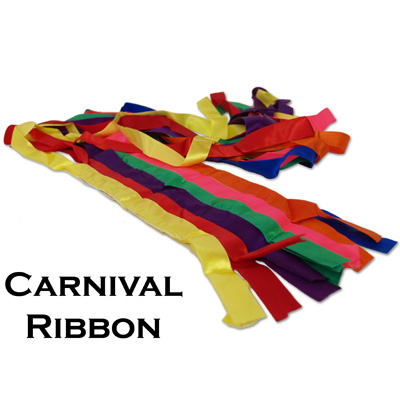 Carnival Ribbon by Uday - Trick
