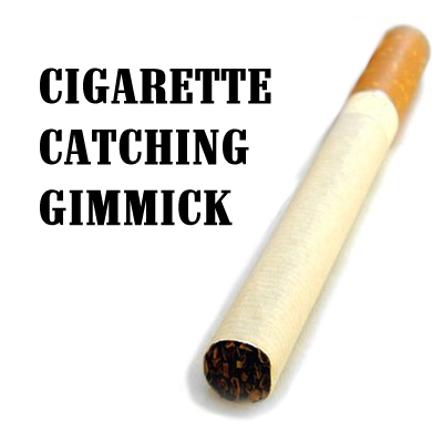 Cigarette Catching Gimmick (Set Of 2)