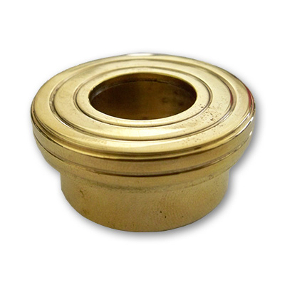 Coin Safe (Brass) by Uday - Trick