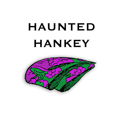 Haunted Hankey - Uday Magic