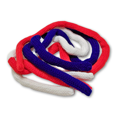 Patriotic Ropes Deluxe (Wool) by Uday - Trick