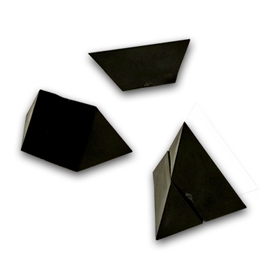 Pyramid Puzzle (Set Of 2) by Uday - Trick
